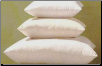 Feather Down Decorative Pillow Form, 16 x 16