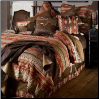 Western Bedding by Carstens Home Collection