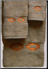 Gallup Southwest Towel Set Collection