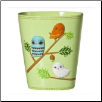 Give A Hoot Wastebasket