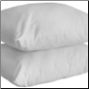 Heirloom Down Bed Pillows