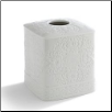 Damask Tissue Holder