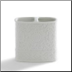 Damask Toothbrush Holder