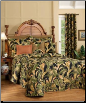 La Selva California King Bedspread