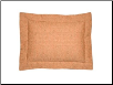 La Selva Orange Breakfast Pillow