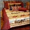 Liberty's Ride Bedding