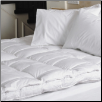 Daniadown Pillowtop Featherbed - Full, 54 x 75