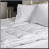 Daniadown Pillowtop Featherbed