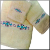 Taos Southwest Towel Set Collection