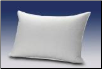"Star II Gold King Pillow, 20"" x 36"" - 32 oz. fill"