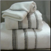 Ringspun Cotton Towels