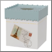 Traveler Boutique Tissue Box