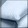 Synthetic Bed Pillows