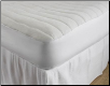 Comfort Mattress Pad - California King,72 x 84