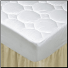Luxury Cotton Mattress Pads