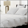 "Luxurelle (PrimaSera) 12"" Sewn thru Boxstitch Medium Weight Comforters"