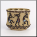 Kokopelli Toothbrush Holder