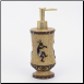 Kokopelli Lotion Dispenser