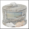 At the Beach Cotton Jar