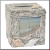At the Beach Boutique Tissue Box