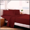 Brushed Ultrasoft 3 pc Twin Sheet Set