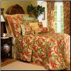 Captiva California King Bedspread