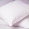 Carla Down Feather Bed Pillows