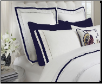 Chelsea Duvet Cover - Super Queen