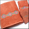 Chimayo Southwest Embroidered Towel Set Collection