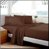 Brushed Ultrasoft 3 pc XL Twin Sheet Set