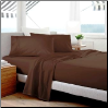 Brushed Ultrasoft Solid Sheet Sets