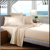 Brushed Ultrasoft 4 pc Full Sheet Set