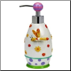 Cute as a Bug Lotion Dispenser