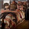 Flying Horse Bedding Sets