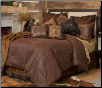 Gold Rush 4 pc. Twin Bedding Set