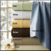 Letto Basics Egyptian Cotton Pillowcases