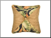 "La Selva 18"" Square Pillow"