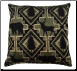 Larsmont 17x17 Decorative Pillow - Pine