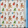 Little Friends Shower Curtains