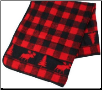 Moose Creek Throw