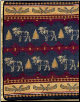 Moose Fever Twin Blanket