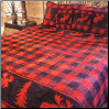 Earthragz Bed Blanket Sets
