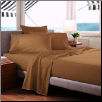 Brushed Ultrasoft 4 pc King Sheet Set