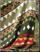 Saguaro Twin Blanket