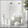 Scala Bath Accessories