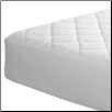 Triple Cotton Mattress Pad - Full, 54 x 75