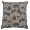 Wayland 17x17 Decorative Pillow