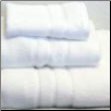 Bamboo Organic Cotton Towels