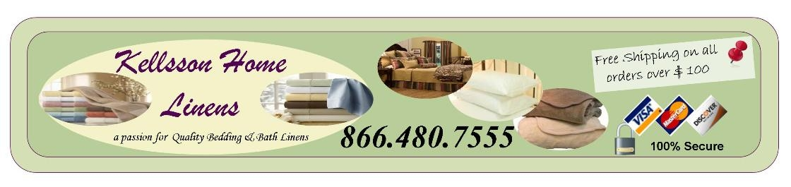 Kellsson Home Linens