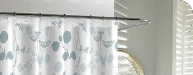 Kassatex Shower Curtains